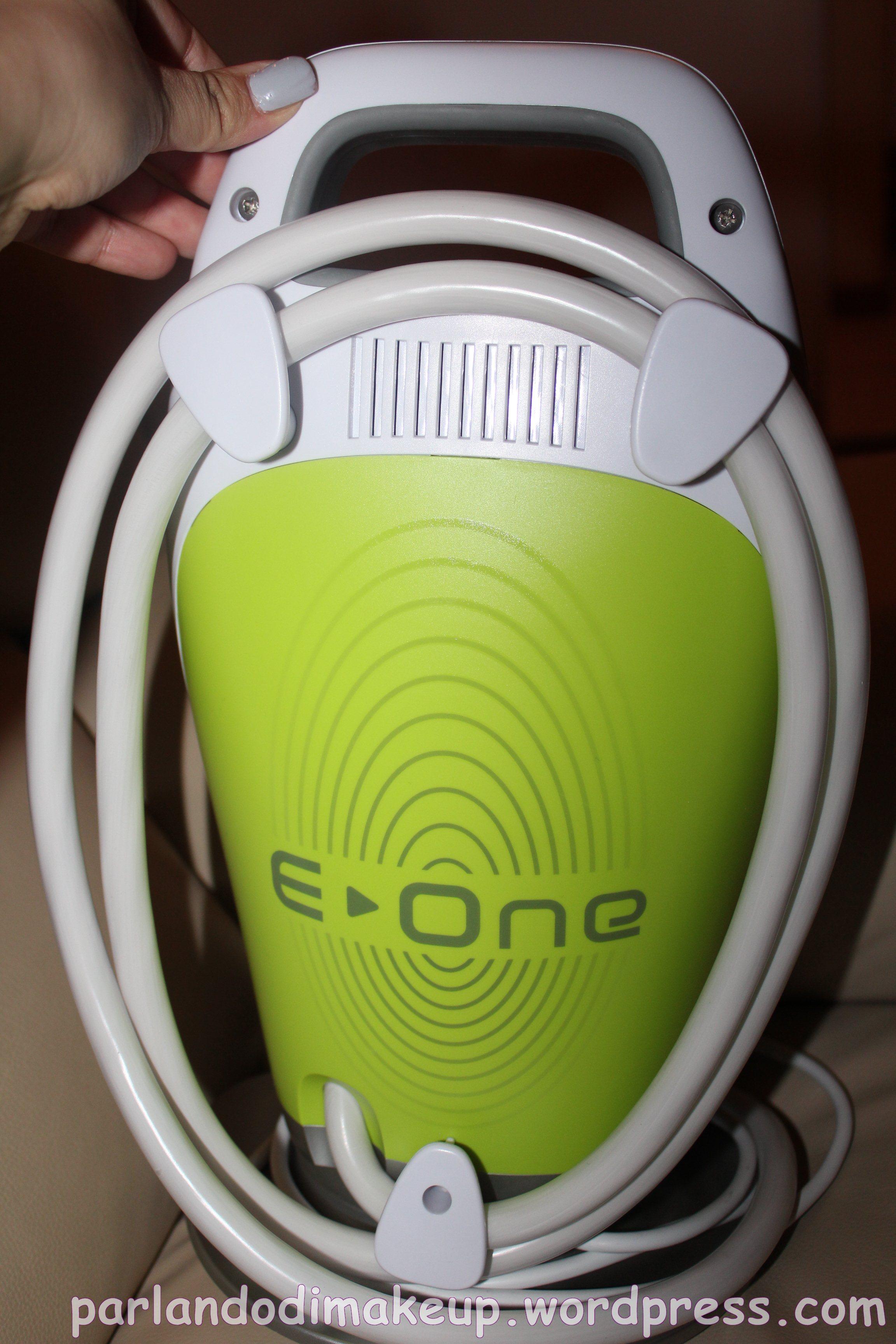 Epilatore E-One