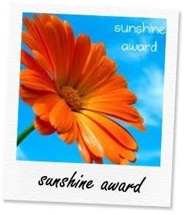 premio sunshine Awars