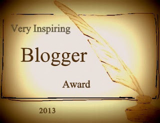 very-inspiring premio blog immagine